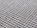 Teppich Wunschmass Programm Detailbild Teppich silber Reinkemeier