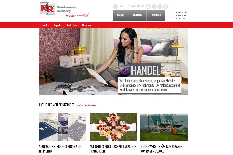 Reinkemeier rietberg gro handel logistik ladenbau - Reinkemeier rietberg ...