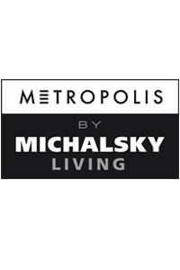 Teppichkollektion METROPOLIS by MICHALSKY LIVING von Reinkemeier