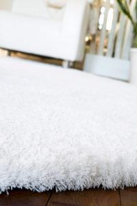 Teppich Wunschmass Programm Ambientebild Raumbeispiel Teppich weiss von Reinkemeier
