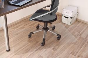 Bodenschutzmatte Botenschutz Bürostuhlunterlage