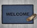 Kokosmatte_Alcina_Welcome_blau