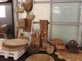 Hausmesse Reinkemeier-Rietberg 2018 Teppiche und Accessoires aus Seegras, Maisstroh und Wasser Hyazinthe