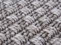 Teppich Wunschmass Programm Detailbild Teppich natur-grau Reinkemeier