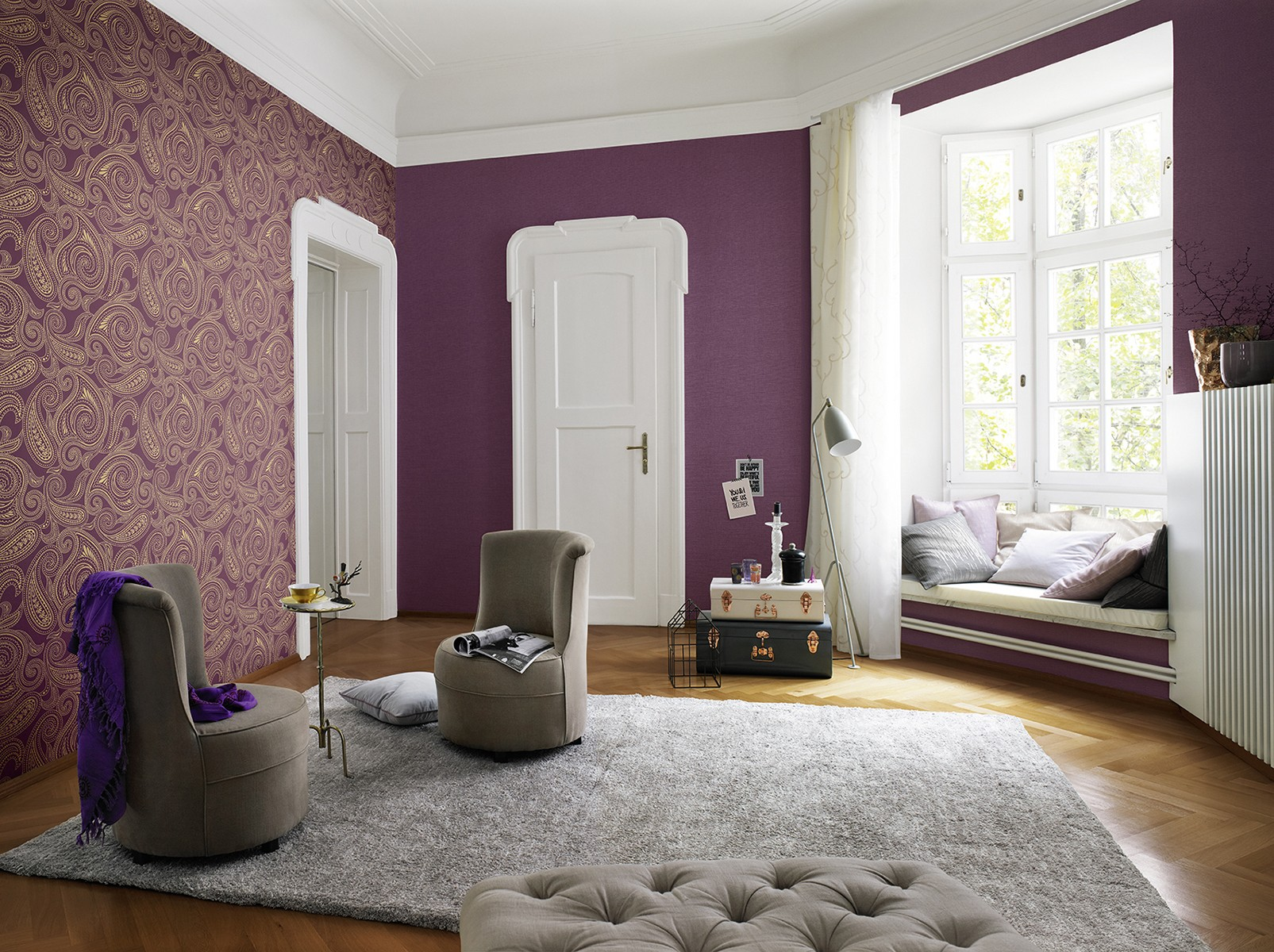 B b home passion carpets reinkemeier rietberg trade for Bb home design