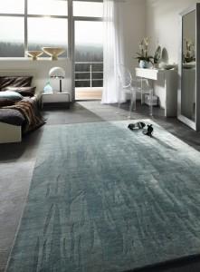 teppich_luxor_style_blau_grau_design_hochwertig