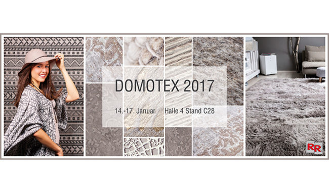 Domotex 2017 preview reinkemeier rietberg trade - Reinkemeier rietberg ...