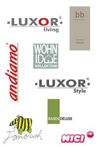 Markenübersicht Reinkemeier Eigenmarken und Lizenzthemen