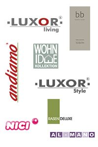 Markenübersicht Reinkemeier Teppiche, Fußmatten, Accessoires