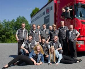 Mitarbeiter Bild Logistik bei Reinkemeier Rietberg im Bereich Karriere